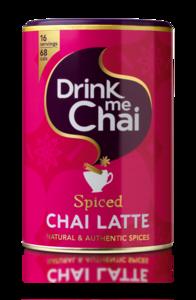 Chai Latte Spiced