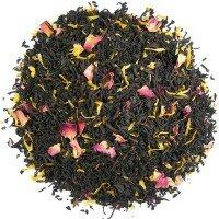 Black tea Lotus